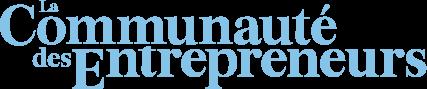 Logo lacommunautedesentrepreneurs
