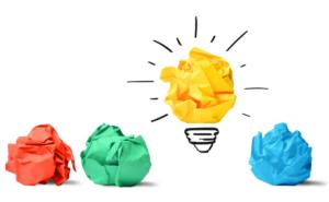 Comment trouver LA bonne idée ?